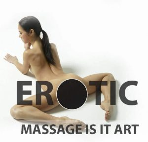 Nuru Massage it ART